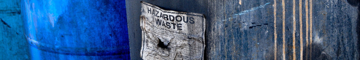 hazardous-waste