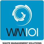 WM101, Waste Management Services Logo